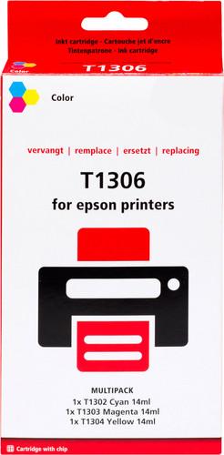 Pixeljet T1306XL Cartridges Combo Pack Main Image