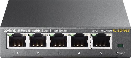 TP-Link TL-SG105E Main Image