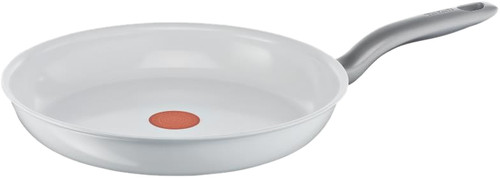 Tefal Ceramic Control White Induction Bratpfanne 21 cm Main Image