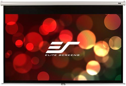 Elite Screens M135XWH2 (16:9) 307 x 186 Main Image