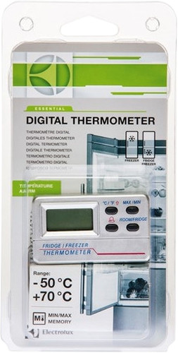 Electrolux Digitalthermometer Main Image