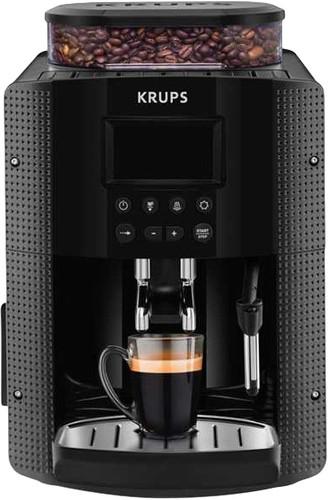 Krups EA8150 Schwarz Main Image