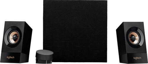 Logitech Z533 2.1 PC-Lautsprecher Main Image