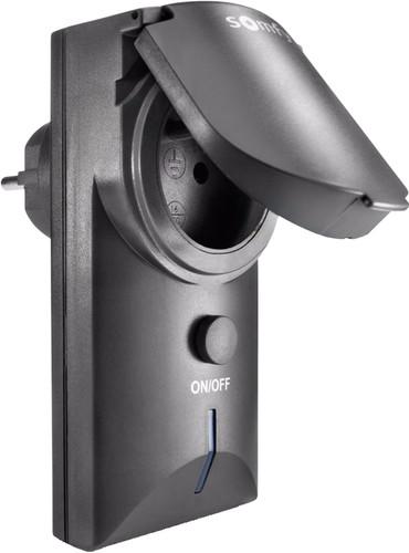 Somfy Socket Outdoor Ein / Aus Main Image