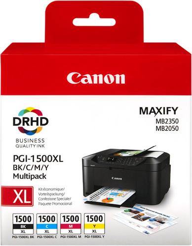 Canon PGI-1500XL Patronen Combo Pack Main Image