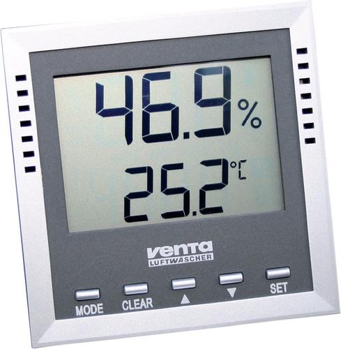 Venta Digitales Hygrometer Main Image
