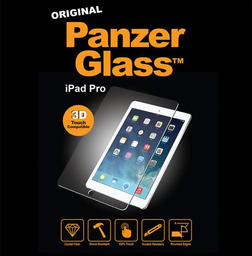 PanzerGlass Apple iPad Pro 12.9 Zoll (2017) Displayschutz Main Image