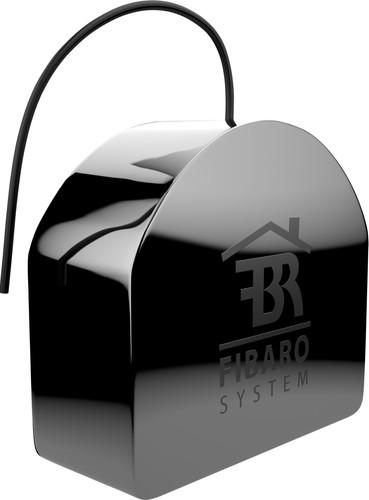 Fibaro Relaisschalter 2x1,5 kW Main Image