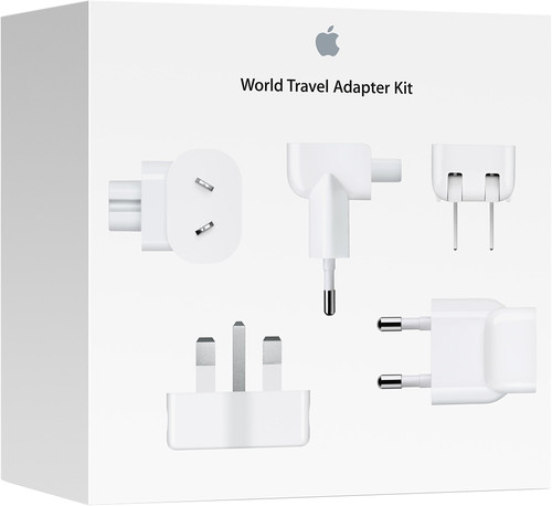 Apple World Travel Reiseadapter-Kit Main Image