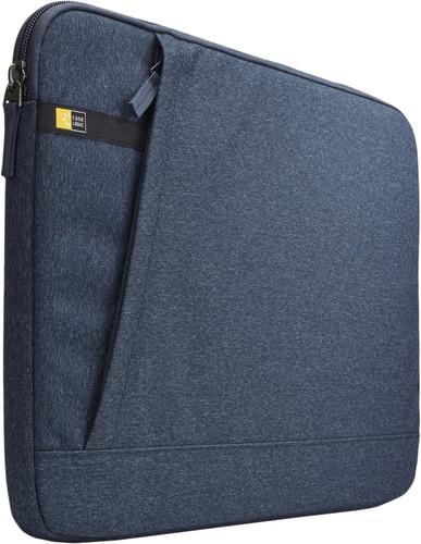 """Case Logic Huxton 15,6"""" Sleeve Blau Main Image"""