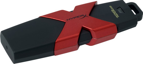 Kingston HyperX Savage USB 128 GB Main Image
