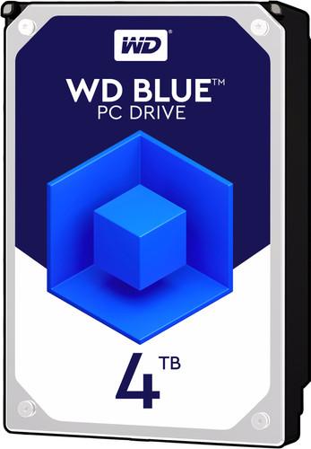 WD Blue HDD 4 TB Main Image