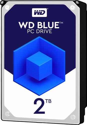 WD Blue HDD 2 TB Main Image