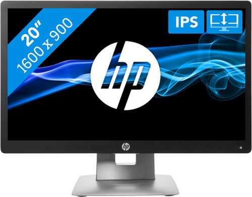 HP EliteDisplay E202 Main Image
