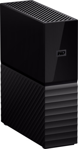 WD My Book 4 TB Main Image