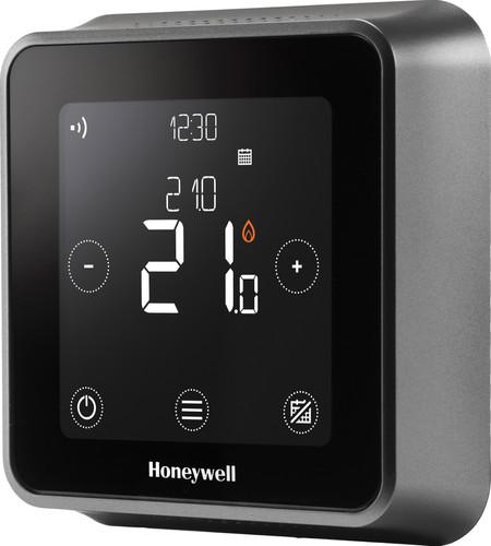 Honeywell Lyric T6 (verkabelt) Main Image