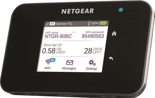 Netgear AirCard 810S Main Image