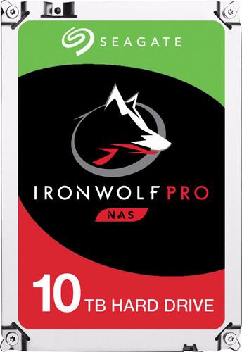 Seagate IronWolf Pro 10 TB ST10000NE0008 Main Image