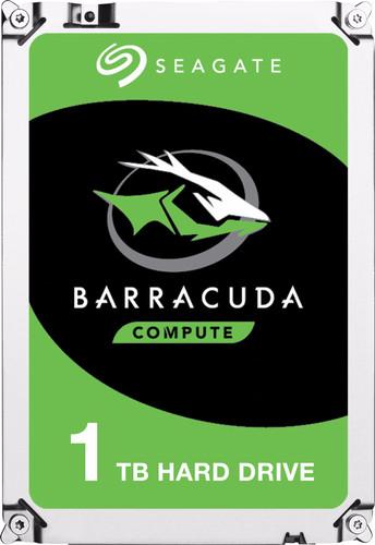 Seagate BarraCuda ST1000DM010 1TB Main Image