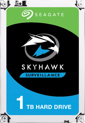 Seagate SkyHawk ST1000VX005 1 TB Main Image