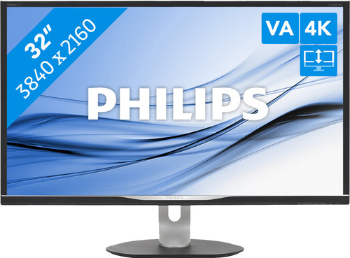 Philips 328P6VJEB/00 Main Image