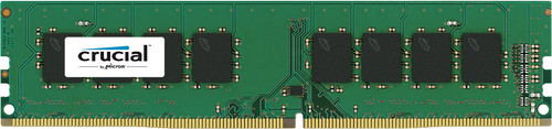 Crucial Standard 8GB DDR4 DIMM 2.400 MHz (1x8GB) Main Image