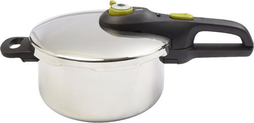 Tefal Secure 5 Neo P25342 Schnellkochtopf 4 L Main Image