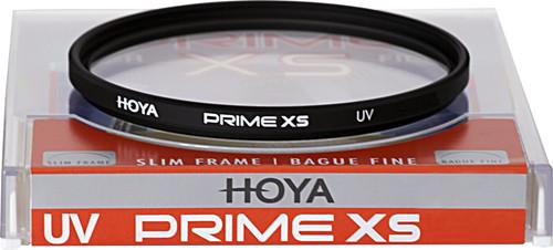 Hoya PrimeXS Multicoated UV-Filter 55.0 mm Main Image