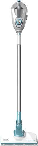 Black+Decker 7-in-1 1300W Steam-Mop Deluxe Main Image