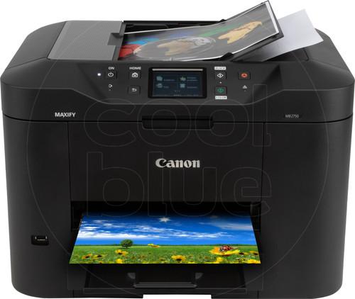 Canon MAXIFY MB2750 Main Image