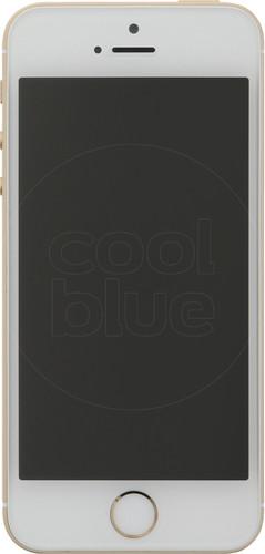 Azuri Apple iPhone 5 / 5S / SE Displayschutzfolie Gehärtetes Glas Main Image