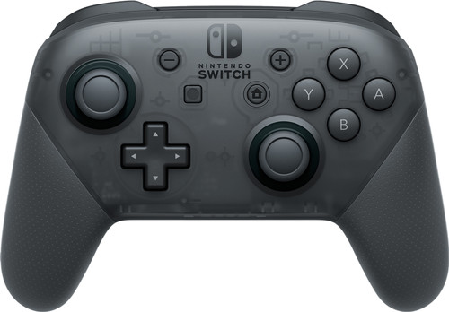 Nintendo Switch Pro Controller Main Image