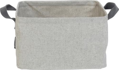 Einklappbarer Brabantia-Wäschekorb 35 Liter ¿ Grau Main Image