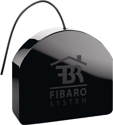 Fibaro Single Switch 2 Main Image