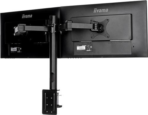 iiyama Monitorhalterung DS1002C-B1 Main Image