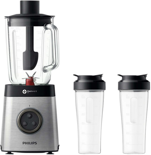 Philips Avance Collection Standmixer HR3655/00 Main Image