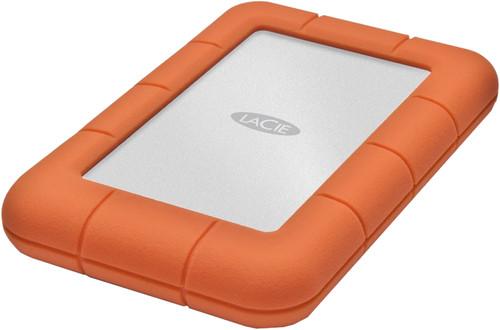 LaCie Rugged Mini USB 3.0 1 TB Main Image