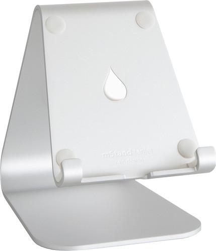 Rain Design mStand Tablet-Ständer Apple Silber Main Image