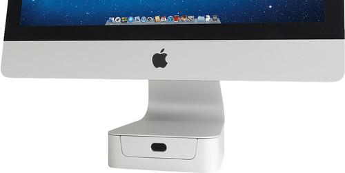 "Rain Design mBase Standfuß für iMac 27"" Main Image"
