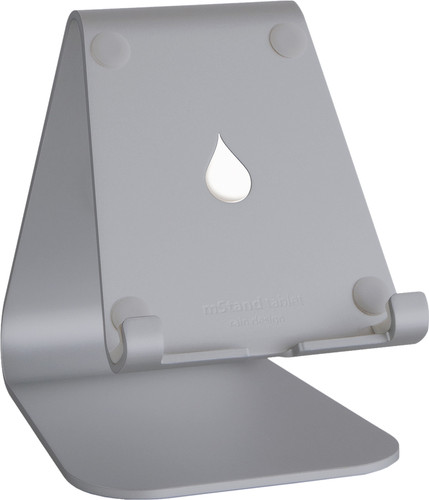 Rain Design mStand Tablet-Ständer Apple Grau Main Image