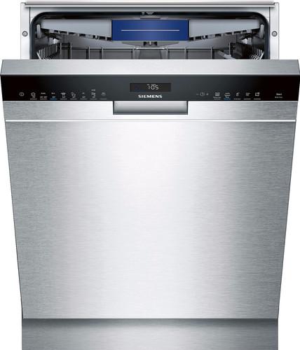Siemens SN458S02ME / Einbau / Unterbau / Nischenhöhe 81,5 - 87,5 cm Main Image