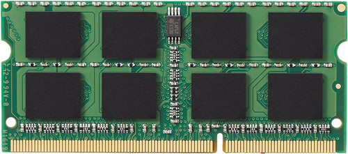 Kingston ValueRAM 8GB DDR3L SODIMM 1.600 MHz (1x8GB) Main Image