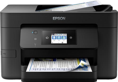 Epson WorkForce Pro WF-3720DWF Main Image