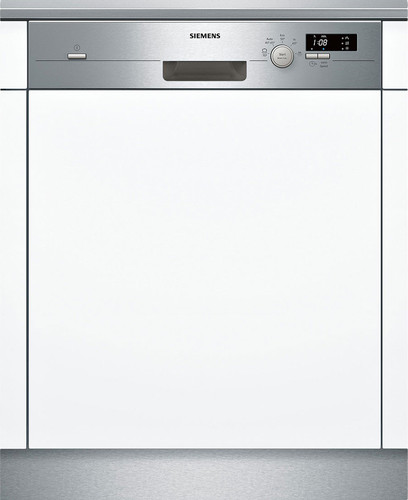 Siemens SN515S00AE / Einbau / teilintegriert / Nischenhöhe 81,5-87,5 cm Main Image