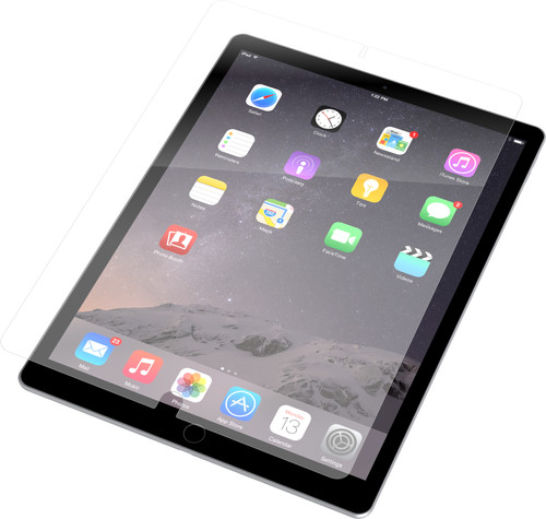 InvisibleShield AG Apple iPad Pro 12.9 inch (2017) Screenprotector Plastic Main Image