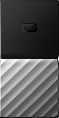 WD My Passport SSD, 512 GB Main Image