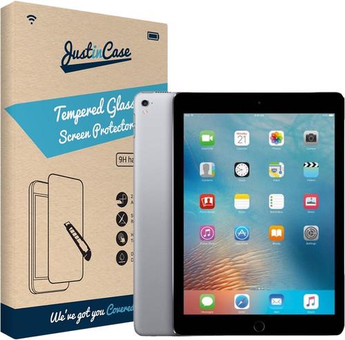 Just in Case Apple iPad 9.7 Zoll Displayschutz Glas Main Image