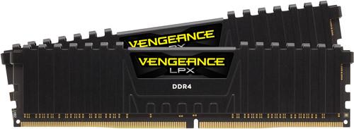 Corsair Vengeance LPX 8GB DDR4 DIMM 2.400 MHz (2x4GB) Main Image