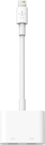 Belkin Rockstar Lightning-Splitter Main Image