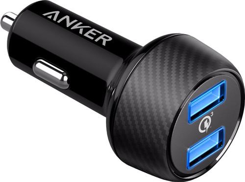 Autoladegerät Anker Powerdrive Speed 2 USB-Anschlüsse 18 W Main Image